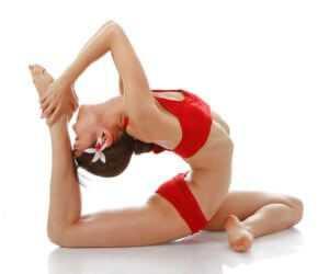 Йога практика Одинцово – это Ваш оазис здоровья!