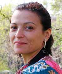 Абакумова Наталья
