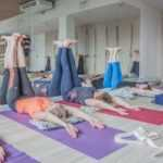 Йога для спины | Упражнения йоги для спины - здоровая спина
