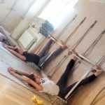 Йога для беременных и послеродовое восстановление